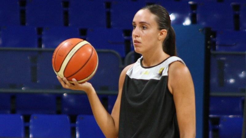 Laura Herrera considera que «es el momento de que Tenerife demuestre que quiere baloncesto femenino»