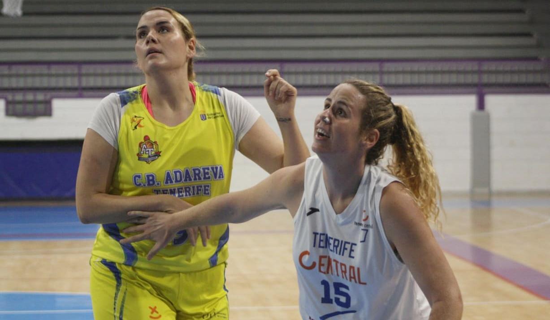 Graciela Díaz, tentada por el baloncesto holandés