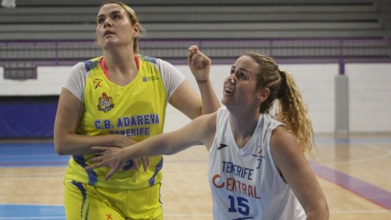 La tinerfeña Graciela Díaz jugará en Holanda la próxima temporada