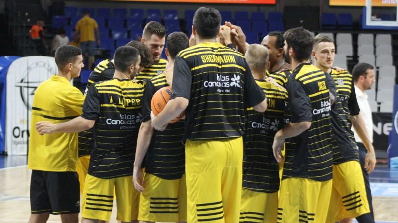 FIBA confirma que el Cantera Base 1939 Canarias jugará la BCL 20/21