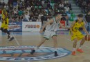 Joventut – Real Madrid, gran final masculina del 'XXIII Fred Olsen Express International Basketball Tournament'