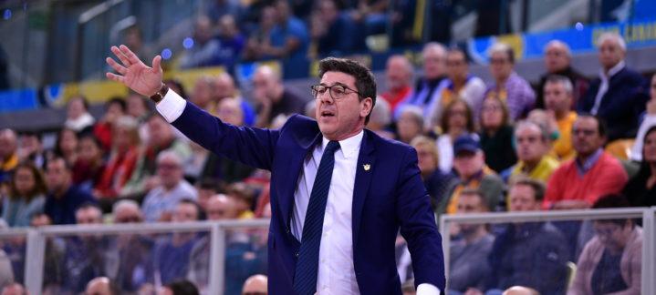Katsikaris: «El balance defensivo será muy importante»