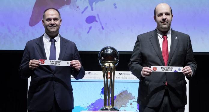 Cabrera, sobre Andorra: «Es un gran equipo»