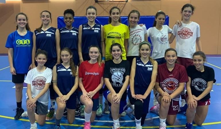 El Clarinos, sin equipo infantil, jugará la Minicopa gracias a otros clubes