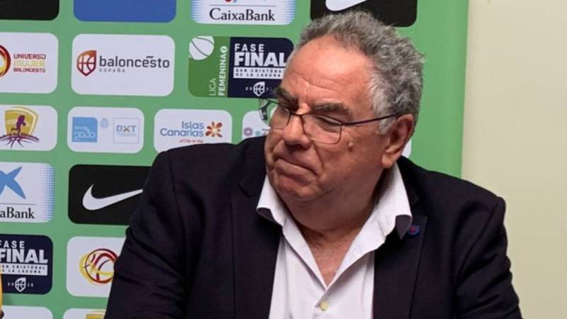 García del Castillo dice que su hijo «está destrozado» ante las acusaciones de Sara Djassi