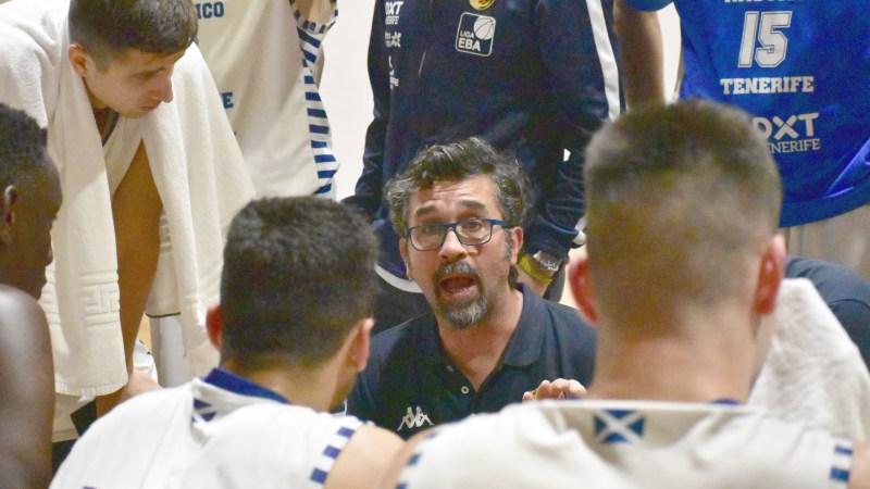 Se acabó la temporada en EBA sin descenso para Agüimes y Conejeros y sin que el Náutico luche por el ascenso
