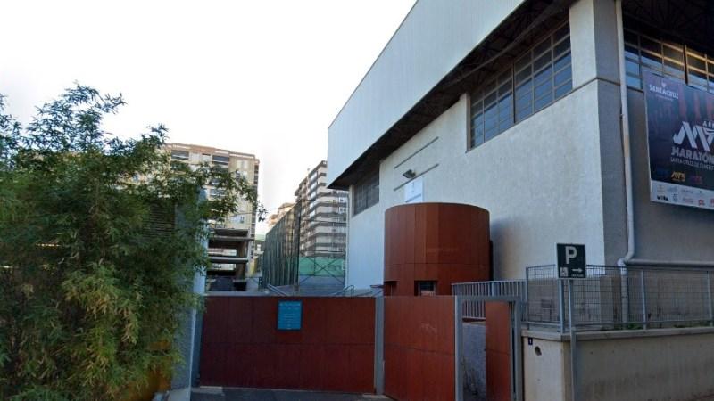 El Ayuntamiento de Santa Cruz de Tenerife aprueba el proyecto técnico de reforma del Pabellón Paco Álvarez