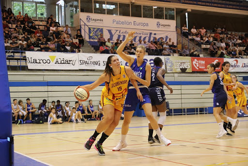 Cuatro jugadoras insulares desean que se juegue la Fase de Ascenso para optar a subir a Liga Femenina