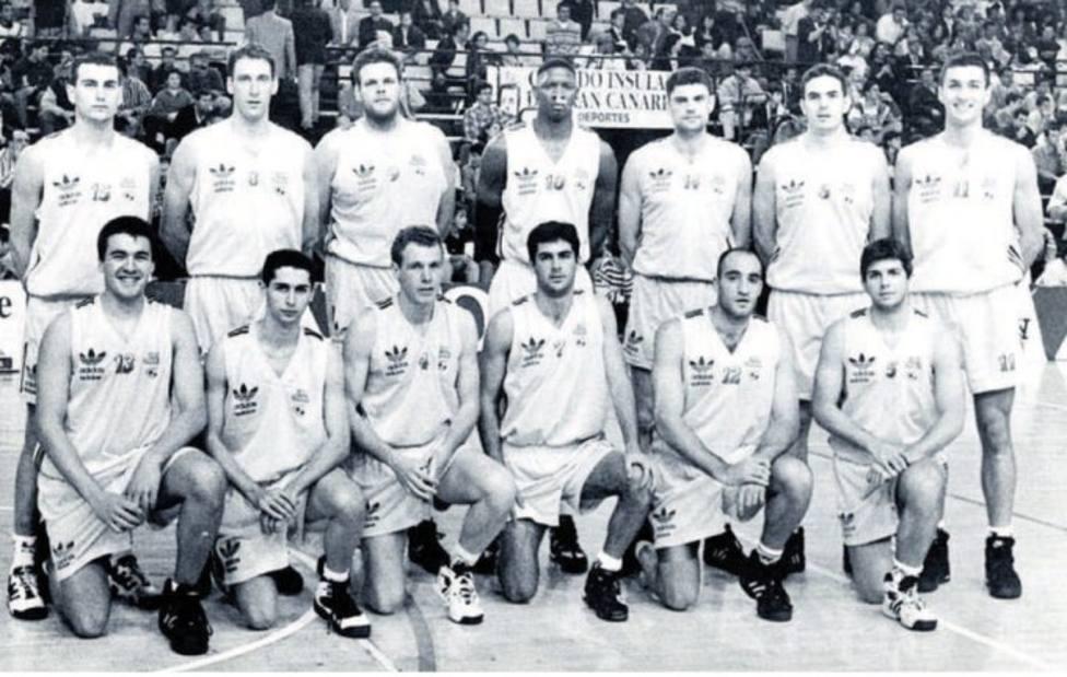 Veinticinco años del último ascenso del Gran Canaria – Claret a la ACB