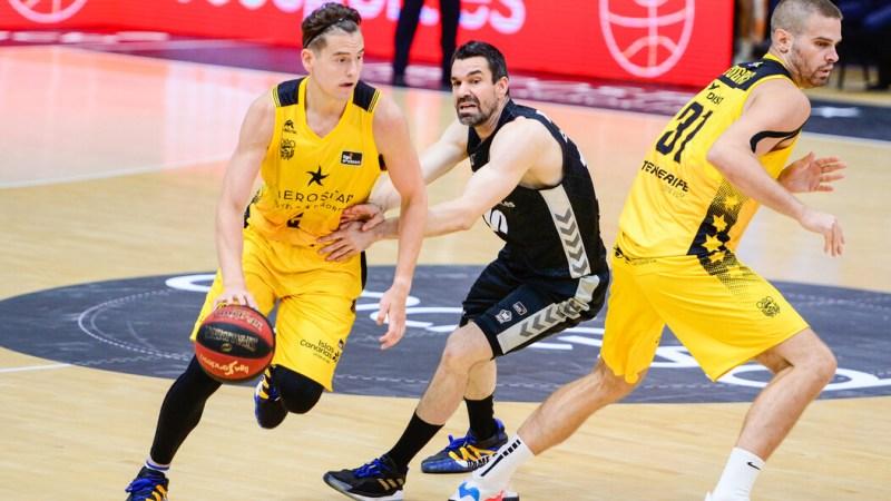 Zeisloft jugará en Grecia la próxima temporada
