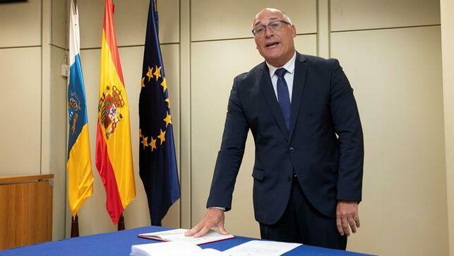 López: «Los clubes ACB preferían Valencia antes que Canarias por los desplazamientos»