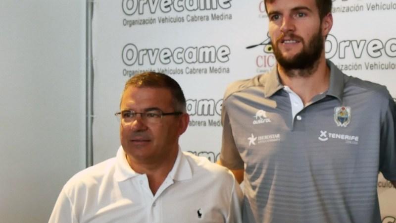 Hernández no cierra la puerta a la negociación por Doornekamp