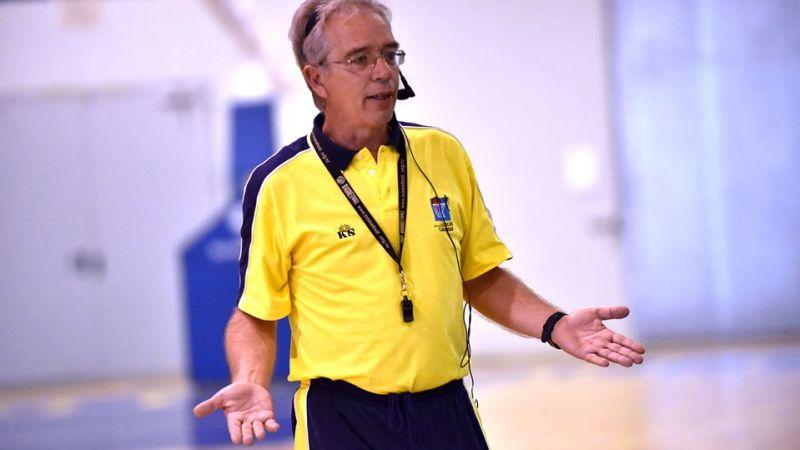 Carrión, nuevo director técnico de la Federación de Gran Canaria
