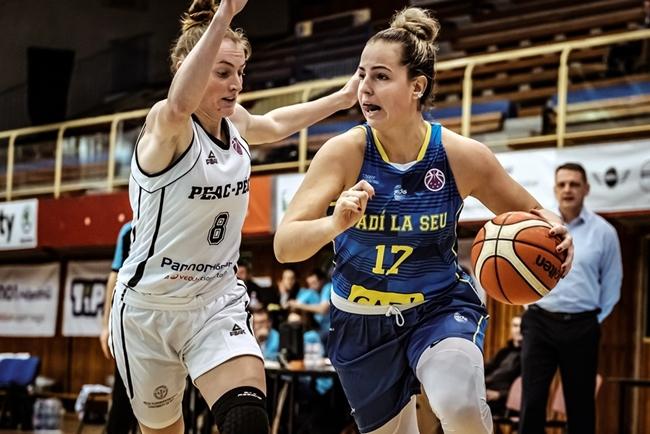 Jovana Nogic, escolta del Clarinos para la próxima temporada