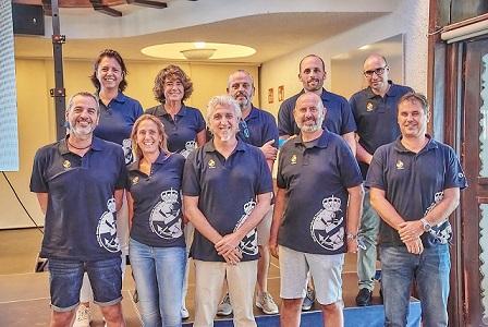 El Náutico ve peligrar su vinculación en Liga EBA con el Cantera Base 1939 Canarias