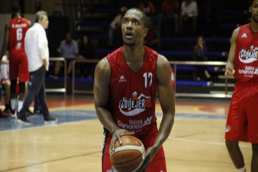 Richard Nguema sigue en Lanzarote