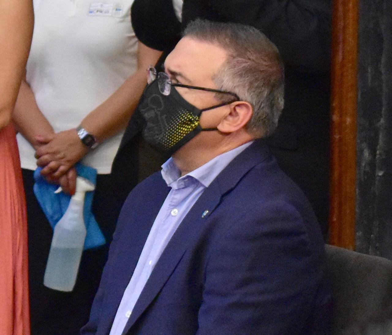 Hernández: «La asistencia de público a la Supercopa dependerá de la evolución del virus»