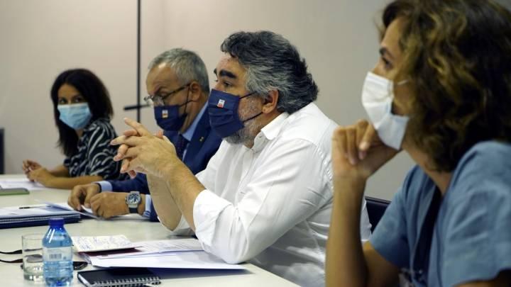 El Ministerio de Deportes se reúne con las Comunidades Autónomas y se compromete a elaborar un protocolo sanitario para el deporte no profesional