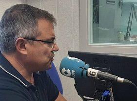 Hernández, sobre no dejar entrar público: «Es una total injusticia que se está tomando contra nosotros»