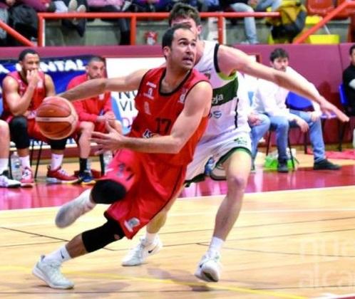 El CB Morón de LEB Plata, donde juega el grancanario Carlos Apolinario, en cuarentena