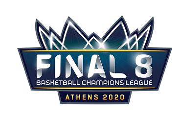 La 'Final Eight' de la BCL 19/20 será en Atenas