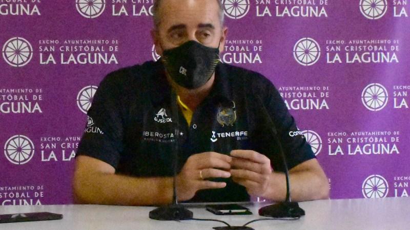 [VÍDEO] Vidorreta, sobre Zaragoza: «Tienen una plantilla equilibrada, potente y larga»