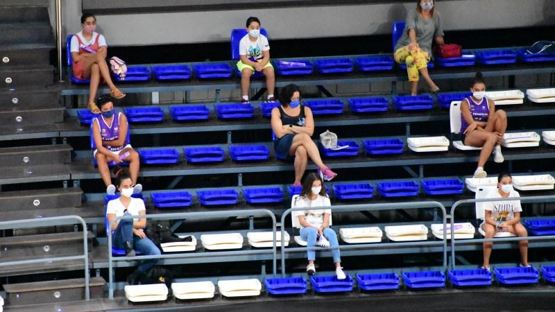 El Clarinos anuncia que podrá asistir público a su próximo partido