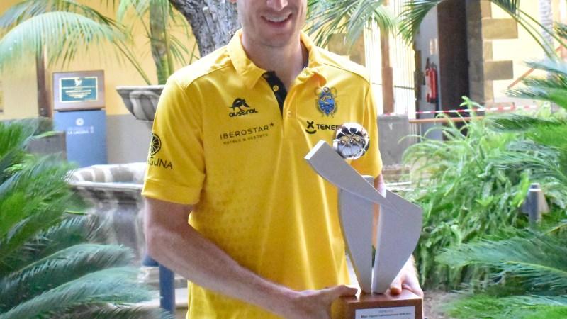 Huertas, Mejor Latinoamericano de ACB por segunda temporada consecutiva