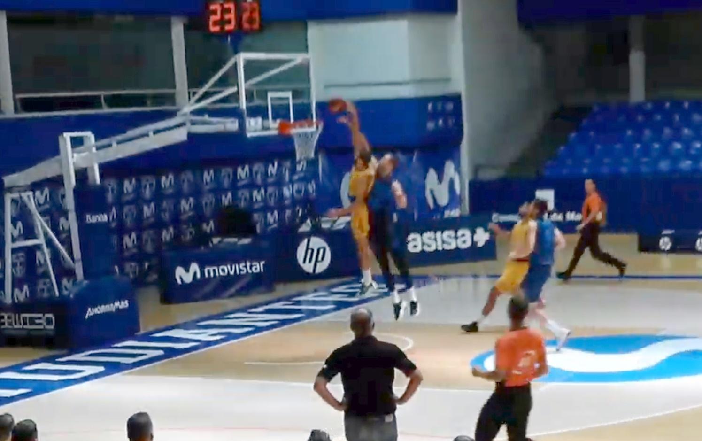 Todorovic vuelve a lesionarse de gravedad la rodilla izquierda: rotura del ligamento cruzado anterior
