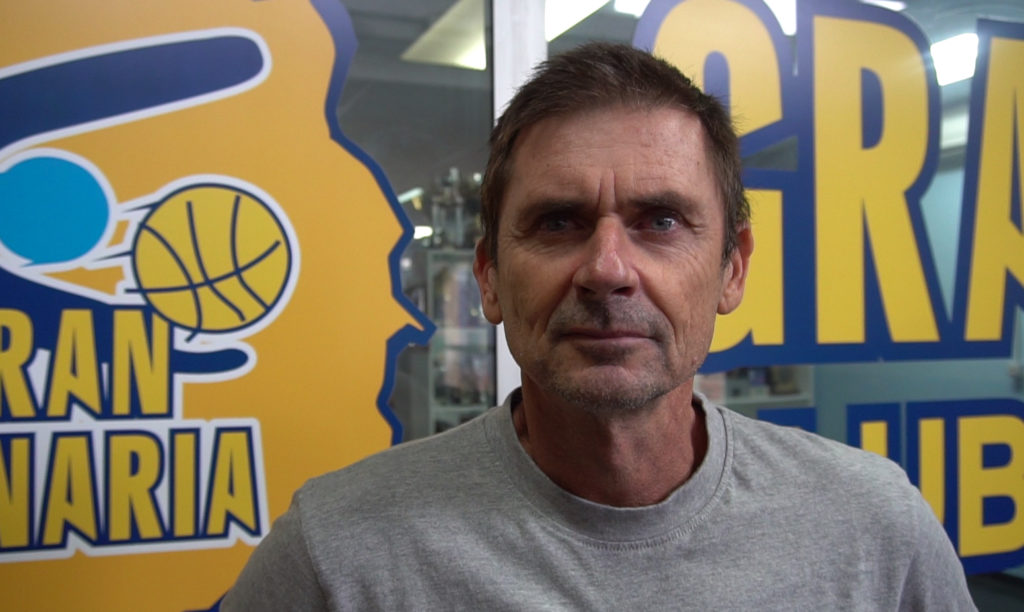Guerrero: «El LEB Plata será un equipo joven y con ganas»