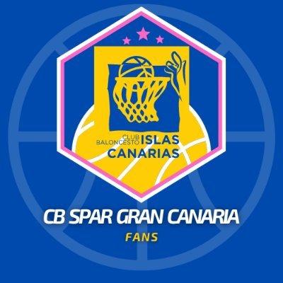 Fans del CB Islas Canarias crean cuentas alternativas en redes sociales