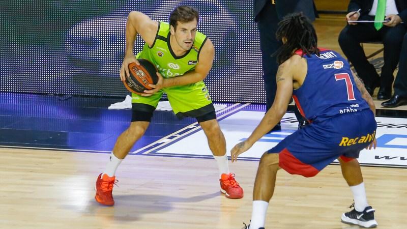 Tomás Bellas ficha por el UCAM Murcia