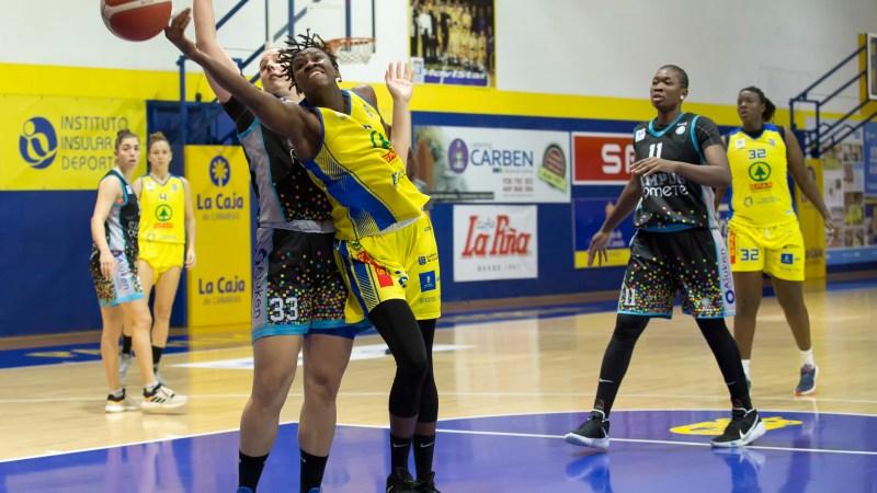 Sika Koné, mejor jugadora de la sexta jornada en Liga Femenina