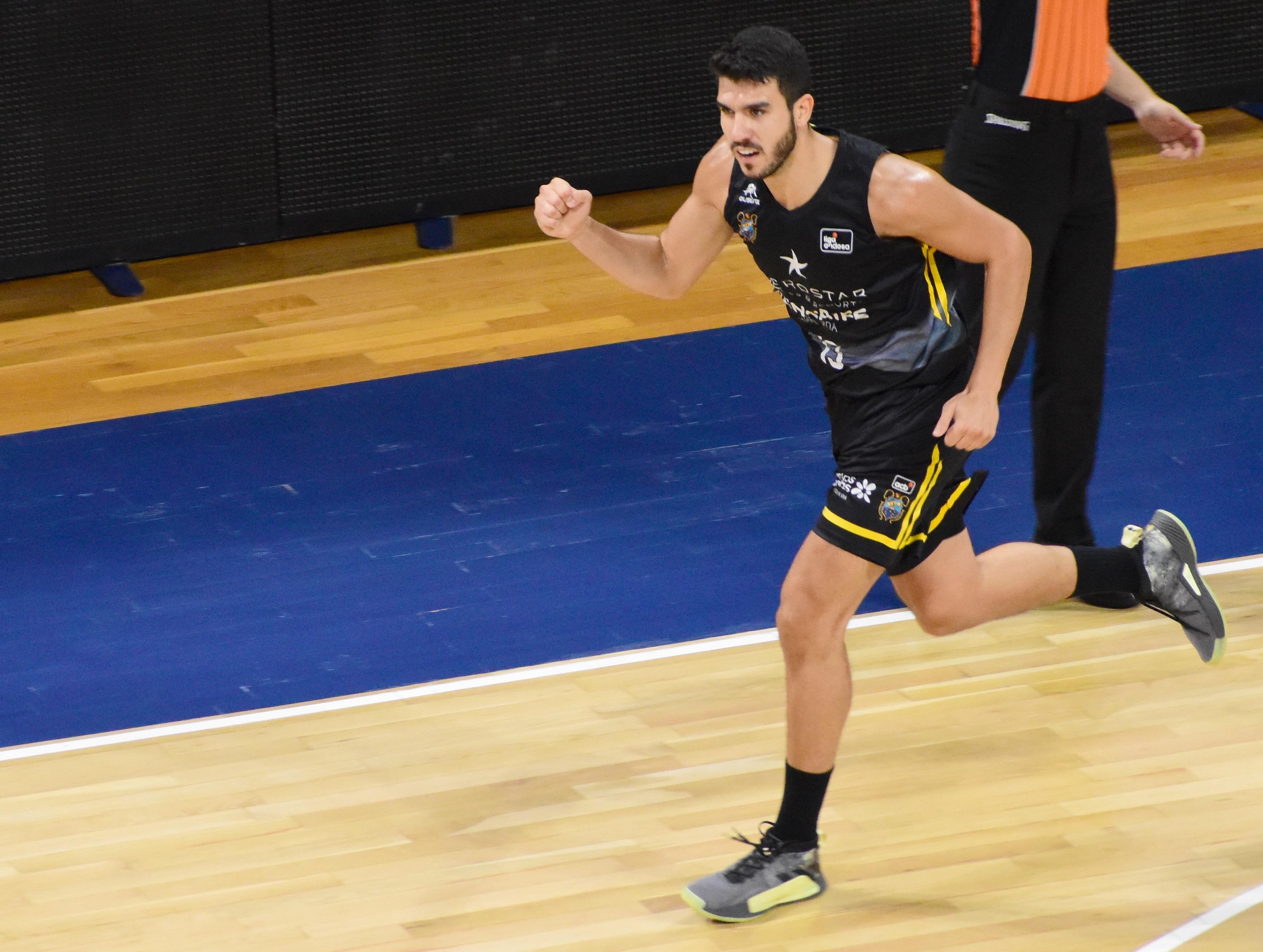El mejor partido ACB de Sergio Rodríguez