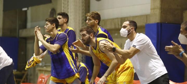El COVID-19 aplaza el partido del Gran Canaria-Claret de LEB Plata ante L'Hospitalet