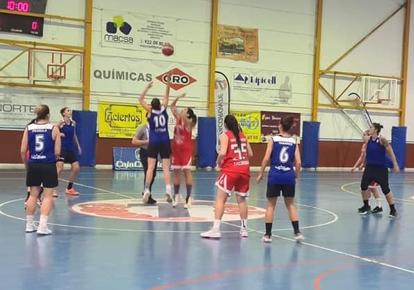 La Salle-Real Unión venció en Tacoronte para seguir liderando la Primera Autonómica Femenina