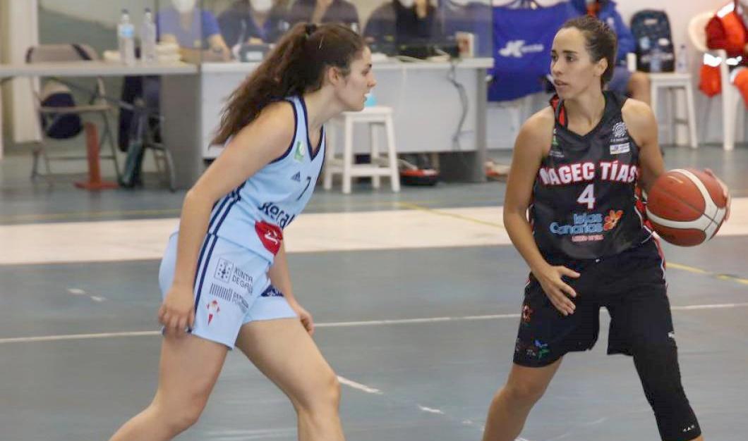 Sara Duarte regresó a la competición nueve meses después