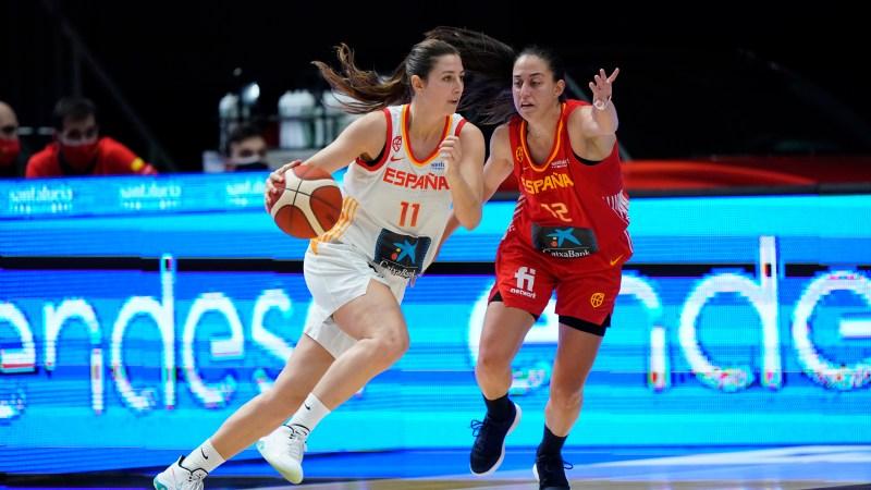 Rodríguez, Cazorla, Romero y Ndour, en la prelista de España para el Eurobasket