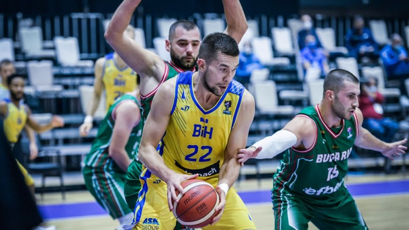 Sulejmanovic empieza la 'ventana' con victoria