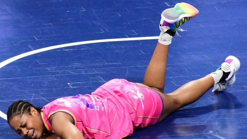 Imovbioh y Kostourkova, bajas por lesión, y Clarinos cuenta a Taylor como ausencia