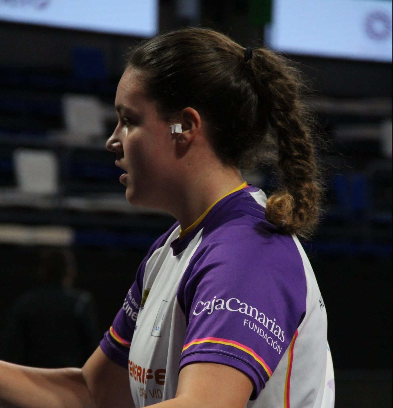 El Clarinos convocó a Samira Olano y Andrea Rodríguez en Liga Femenina