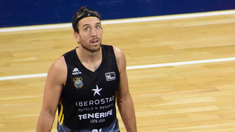 Butterfield se perderá el partido de ACB en Burgos por lesión