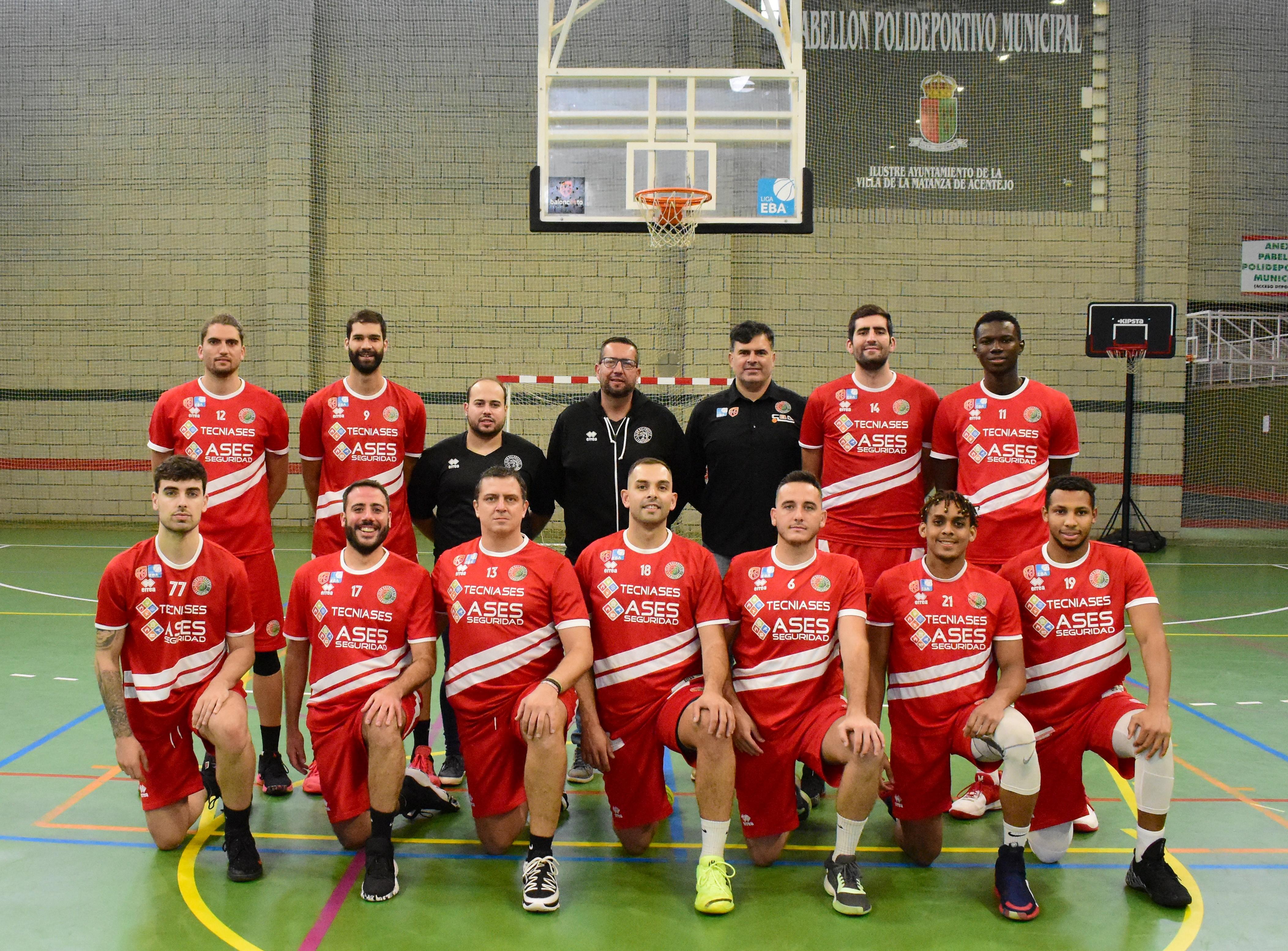 [VÍDEO] CB La Matanza 2020/21, presente y futuro de un municipio que respira baloncesto