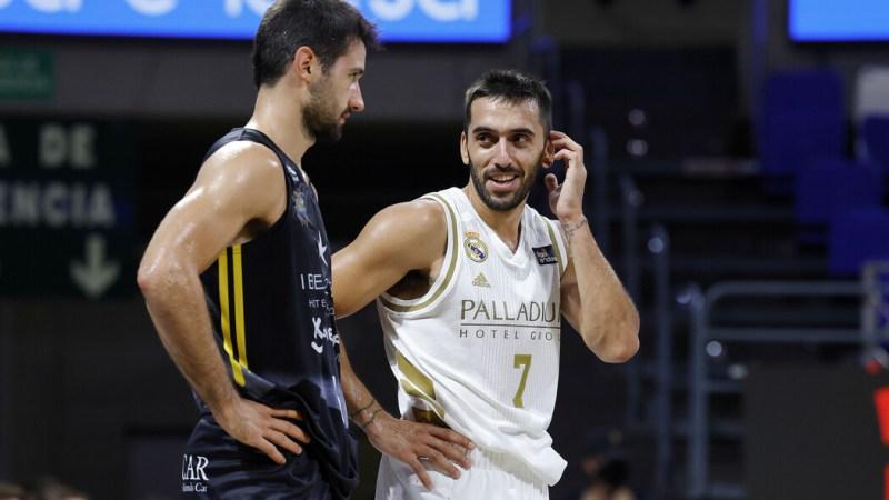 Campazzo, 'MVP' de la década (2011-2020) en ACB