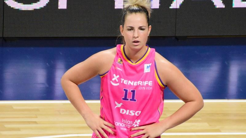Promete confirma el fichaje de Jovana Nogic