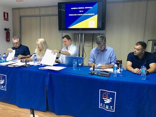 La Federación Canaria actualiza el Calendario Deportivo para sus competiciones, que tendrían que finalizar a comienzos de mayo