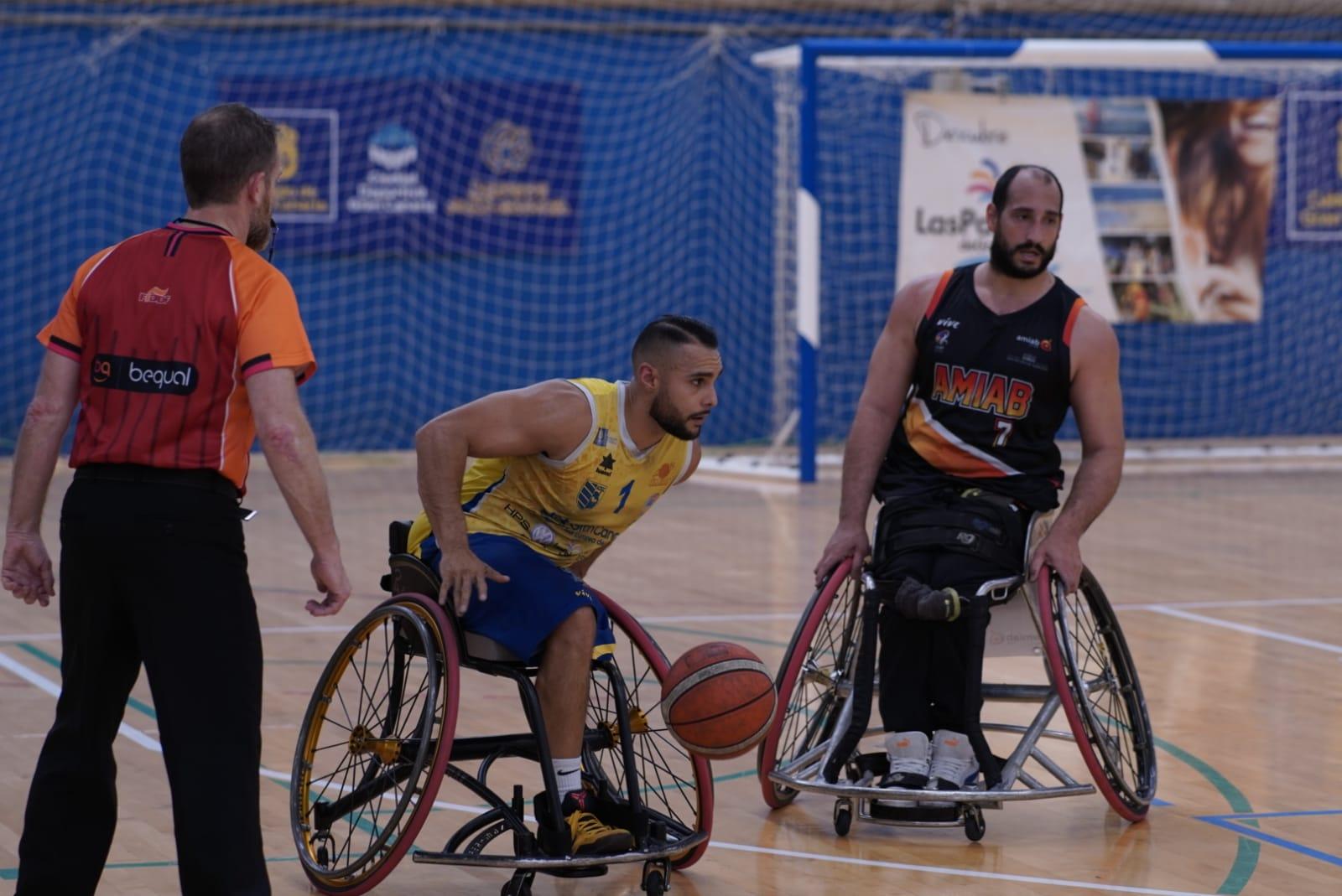 Econy Gran Canaria resucita a tiempo para seguir en la pelea por la liga