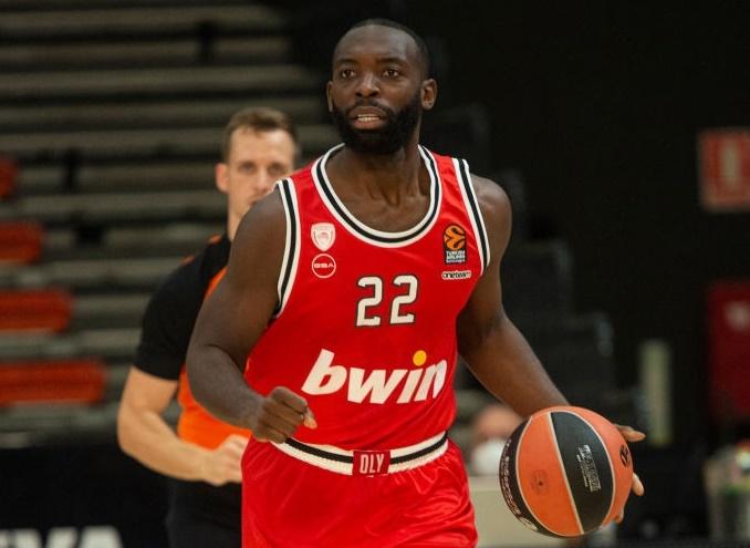 Charles Jenkins, refuerzo para la posición de escolta aurinegra en ACB hasta final de temporada