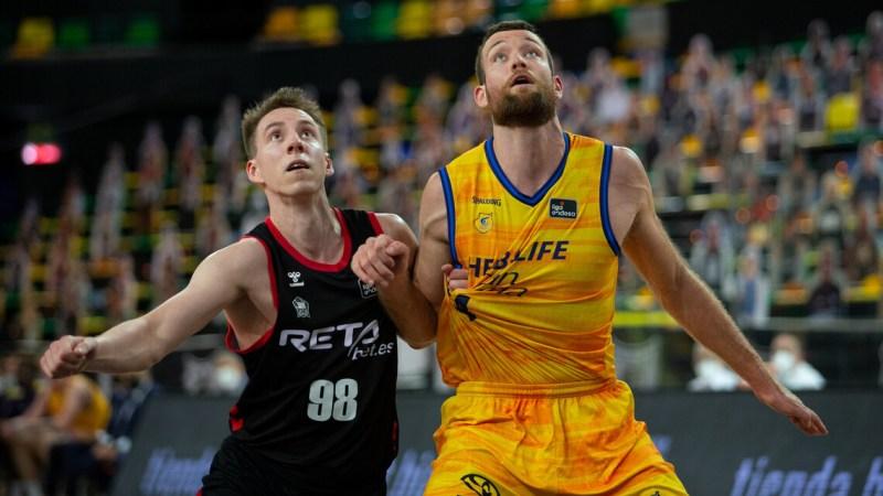 Bilbao Basket estudia recurrir alineación indebida del Gran Canaria-Claret
