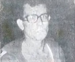 Falleció Carlos Marrero Amador, quien fuera jugador del CB Canarias y Tacoronte